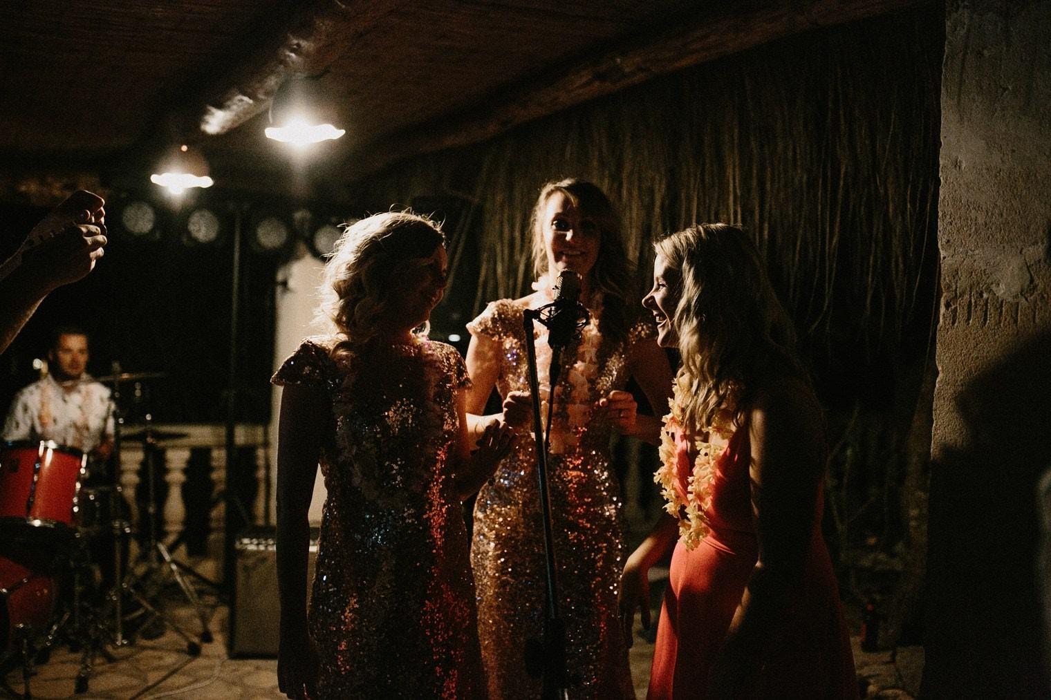 bridesmaids Mallorca