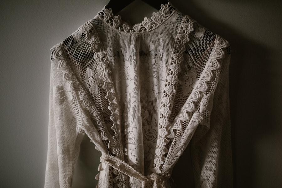 Maje wedding dress