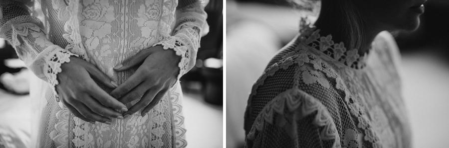 Maje wedding dress, vintage wedding dress, lace wedding dress, casual wedding dress