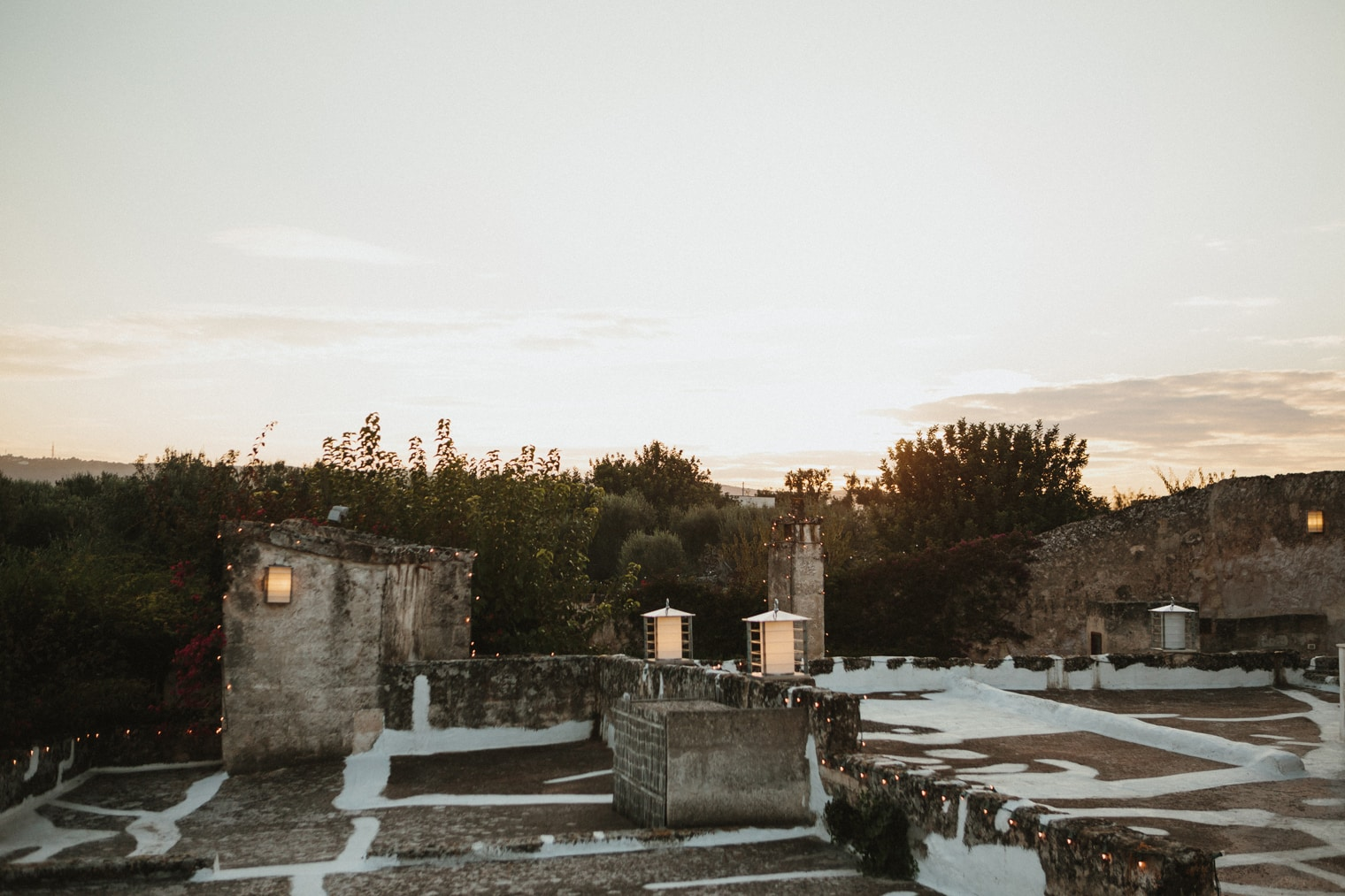 masseria de torre coccaro