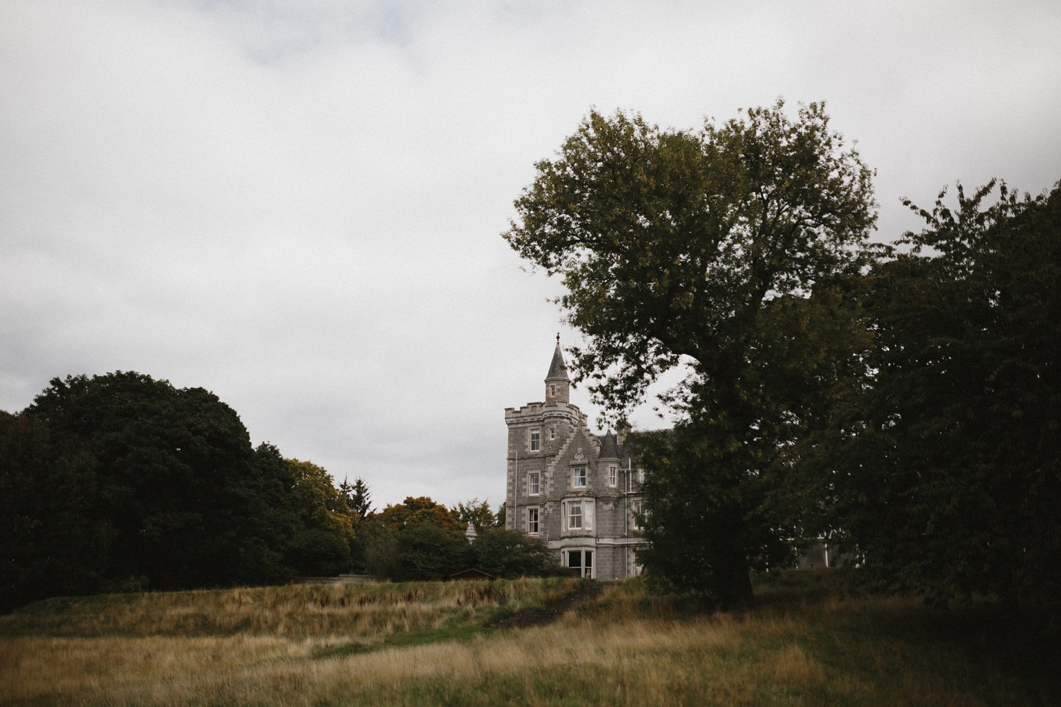 Ardour House Wedding Scotland