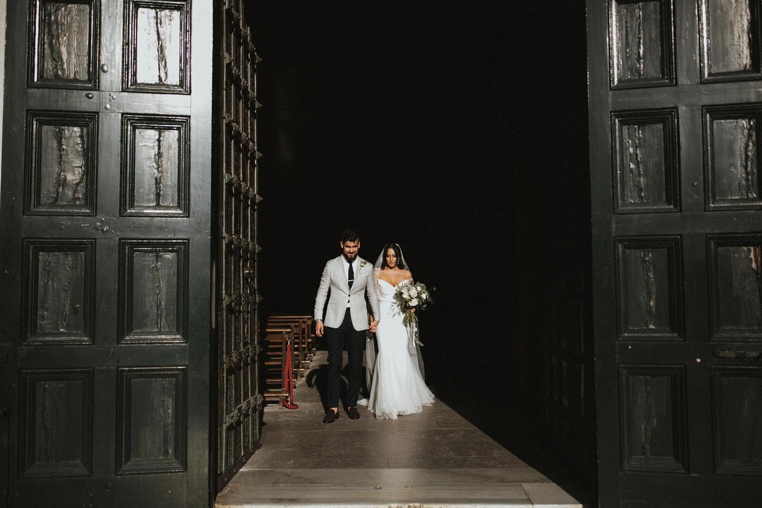 Amalfi Coast Wedding in Ravello at the Duomo Ravello