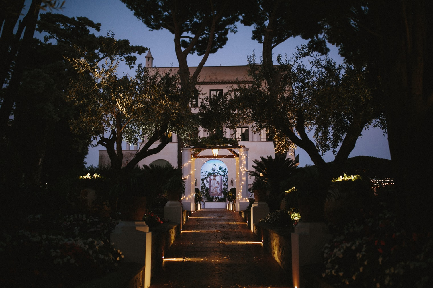 Villa Eva Wedding venue in Ravello, Italy, Amalfi Coast